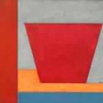 1992 Untitled 8 40 x 45 cm $750