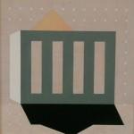 1998 Rencontre 435 x 35cm $600