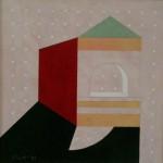 1998 Rencontre 335 x 35cm $600