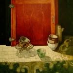 2011 Side Board Door90 x 80 cm $3500