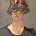 2005 Julie Cate50 x 40cmSOLD