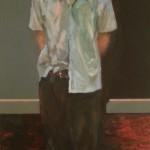 2005 Matthew70 x 180cmSOLD